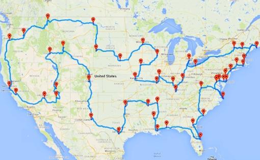 us-road-trip-map
